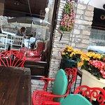 Photo de Nil Yorem Mutfak Cafe Restaurant