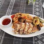 صورة فوتوغرافية لـ Sabores Livros  Bar/Restaurante