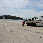 Playa Larga.