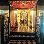 Masalas Indian Restaurant Foto