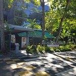 Siloso Beach Resort Sentosa