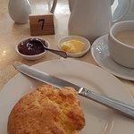 Bilde fra Tiny Tim's Tearoom