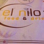 Zdjęcie El Nilo