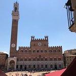Photo de Ristorante Particolare di Siena
