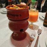 Foto de Indian Tandoori Restaurant