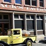 Zdjęcie Pack's Tavern
