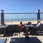 Foto van Strandpaviljoen Zee en zo
