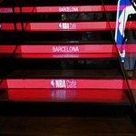 Фотография NBA Cafe Barcelona
