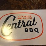 Central BBQ Picture