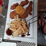 Foto de Restaurant La Marine Martinique