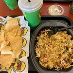 Zdjęcie Moe's Southwest Grill Branson
