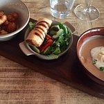 Bilde fra Osinn Restaurant at Hotel Hofn