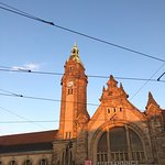 Krefeld Haubtbahnhof