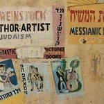 8.  Safed, Israel; the Artists' Quarter