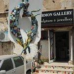 9.  Safed, Israel; the Artists' Quarter