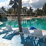 Playa Costa Verde-billede