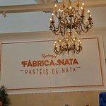 Fotografia de Fábrica da Nata