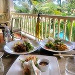 Bilde fra The Pepper Tree Restaurant