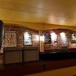 Great beer hall.