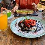 Photo of Organic Cafe