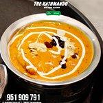 Photo de The Kathmandu Nepali Indian Restaurant