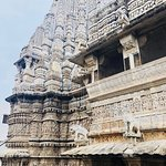 Jagdish Temple – fotografia