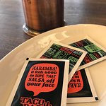 Bild från Taco Bar Kalmar