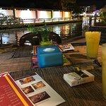 Фотография River View Cafe Melaka