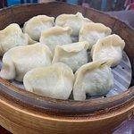 Zi Lin Steamed Dumpling照片