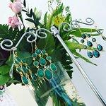 Li Ljung Design – Smycken