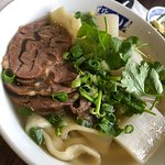 Si Chuan Duan Chun Zhen Beef Noodles照片