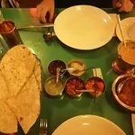 Baba's Kitchen Image
