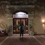 صورة فوتوغرافية لـ Amaya Restaurant Madinat Makadi