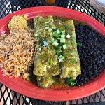 ภาพถ่ายของ Carlos1800 Mexican Grill & Cantina