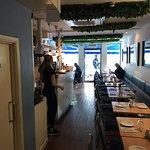 Photo de Andy's Greek Taverna