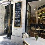 Foto de Brasserie Antoinette