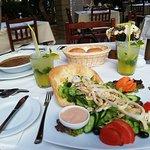 Bilde fra The Garden of Eden Restaurant