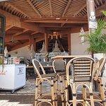 Foto van K1 food&lounge