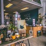 MADE in Mourne | Creative HUB | Kilkeel - theSHOP