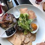 Bilde fra Brasserie Le Donjon