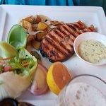 Bilde fra Picasso Restaurant