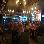 Bilde fra Hasir restaurant&bar