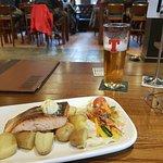 Tailrace Inn Bar Foto