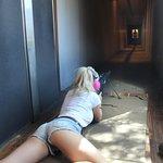 Shoot a Barrett .50 BMG