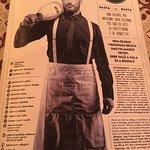 Photo de Vendetta - Pasta e Basta