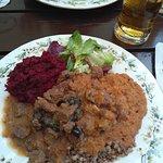 Foto de Barbakan Restauracja