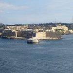 Cartoline da La Valletta, Malta
