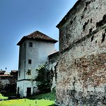 Башни и стены цитадели