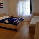Milna Resort Room