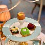 ภาพถ่ายของ The Diamond Jubilee Tea Salon